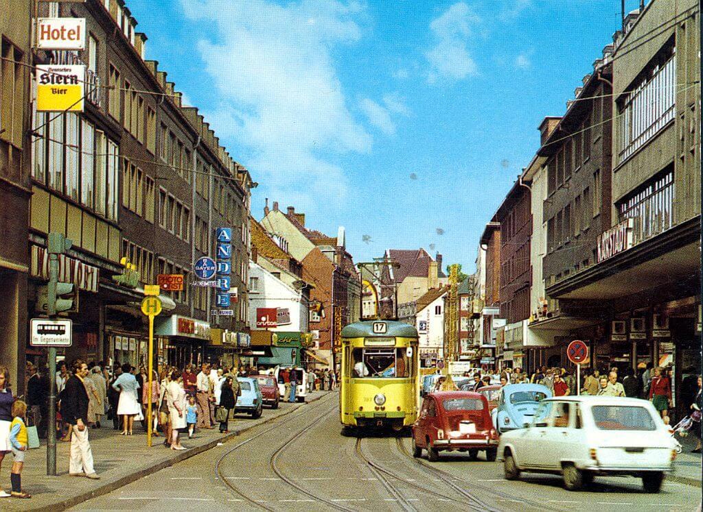 Hochstraße-1970