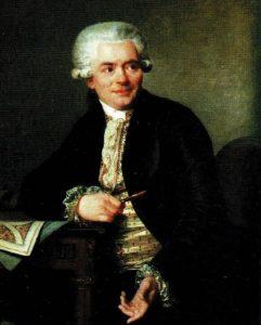 Johann Heinrich Riesener