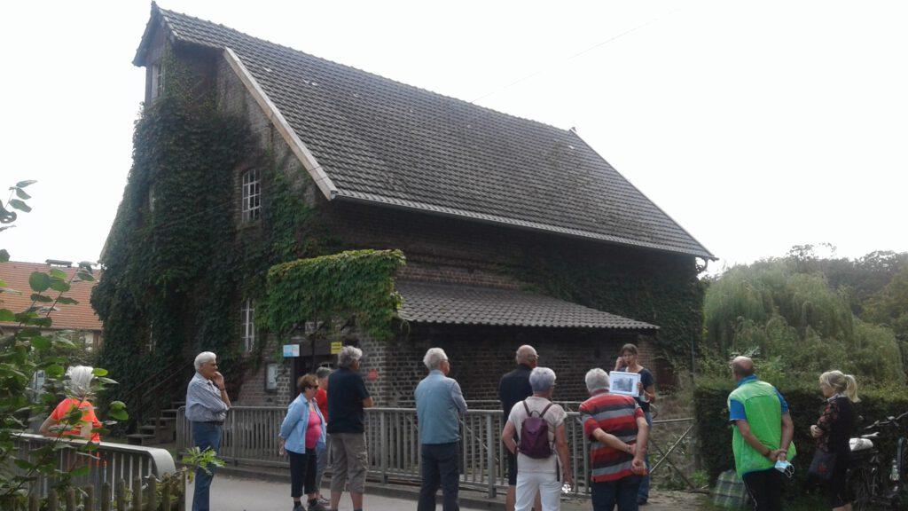 Fotogalerie Tueshaus Mühle