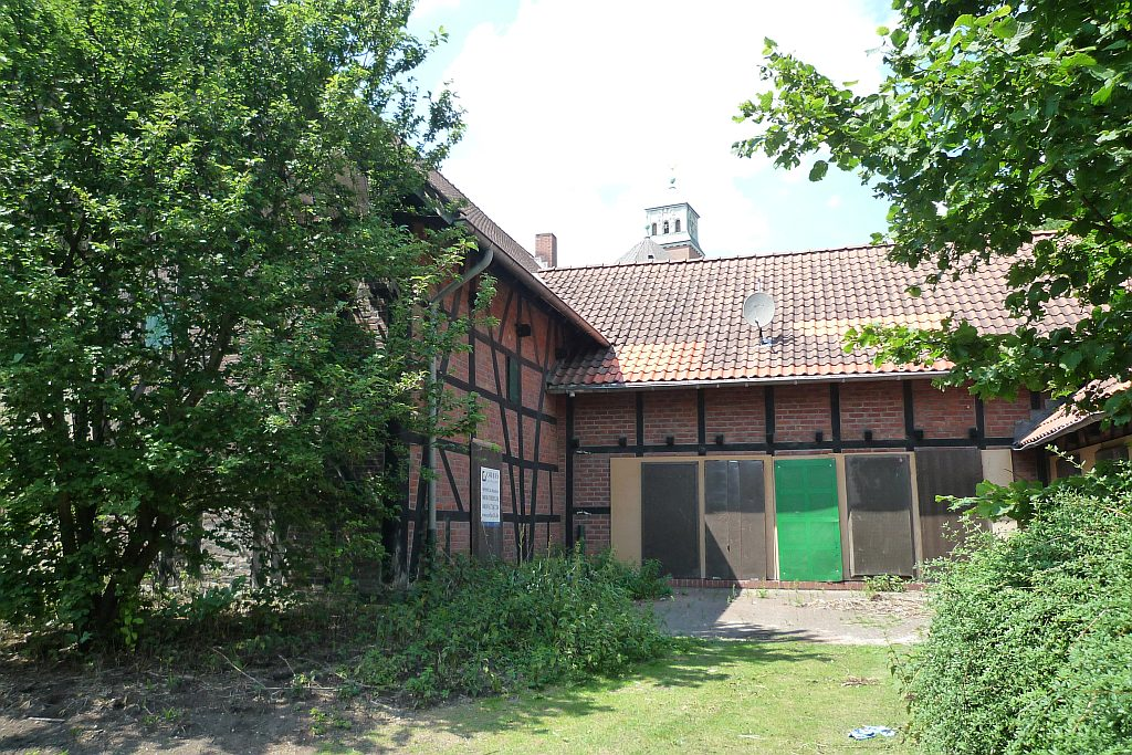 Denkmäler Bauernhof Kleimann