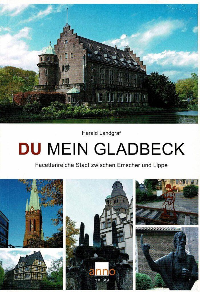 Gladbeck Literatur Du mein Gladbeck
