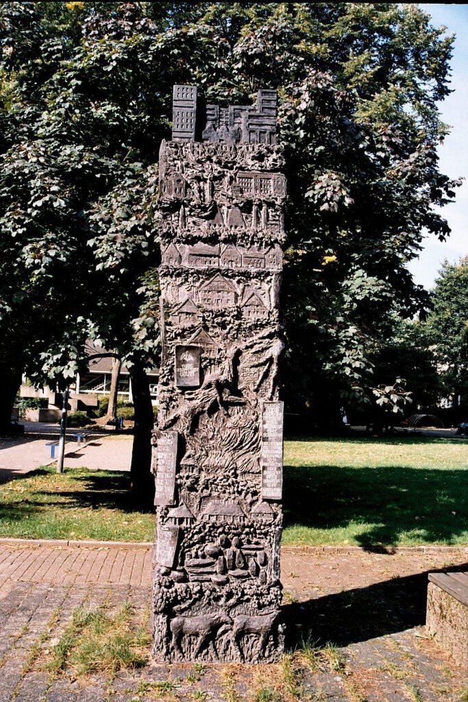 Heimatverein Kpeen-Säule