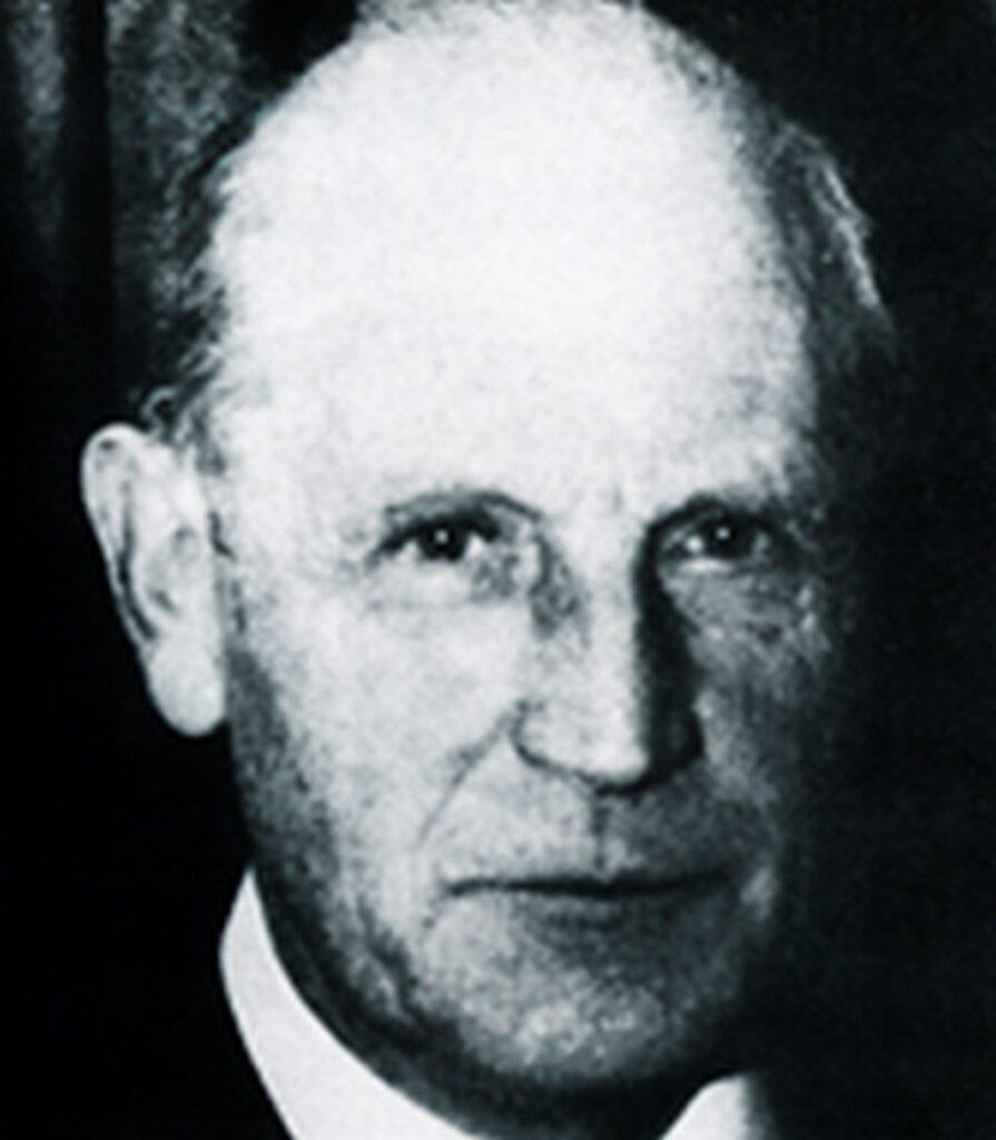 Chronik des Vereins - H. Oberröhrmann