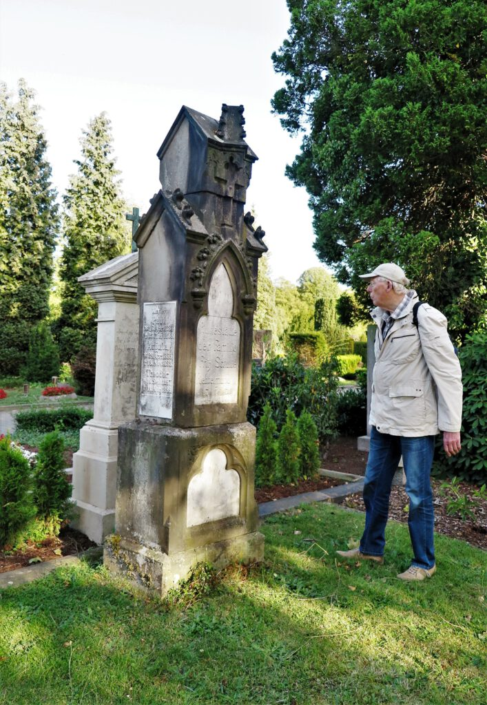 Fotogalerie Friedhof-GlaMitte