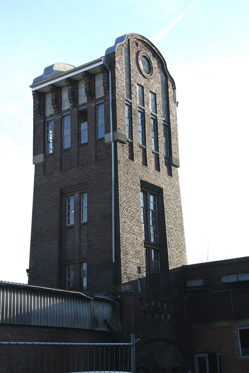 Presseschau - Schlachthof