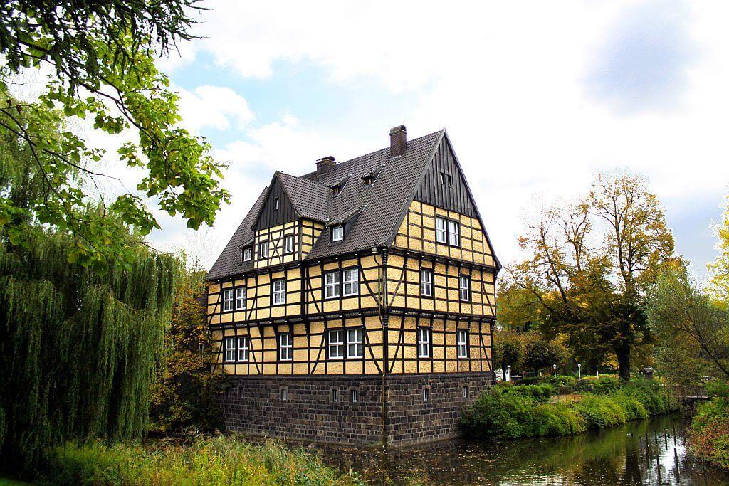 Wittringen Museum