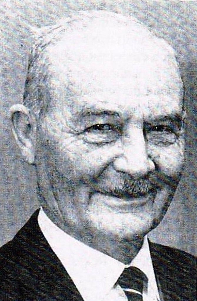 Chronik des Vereins - T. Holländer