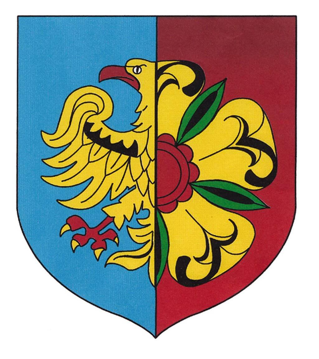 Partnerstädte Wodzislaw