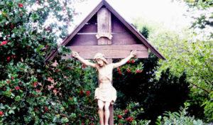 Wegekreuze Hachmanns Kreuz