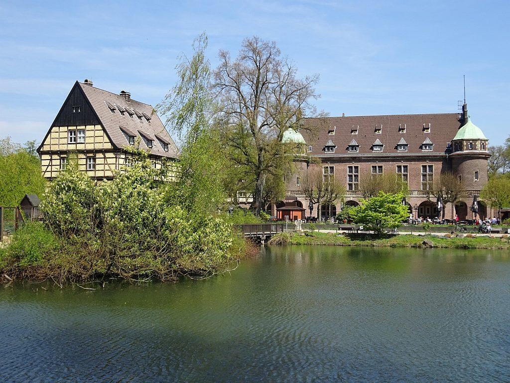 Heimat-Adressen - Wittringen