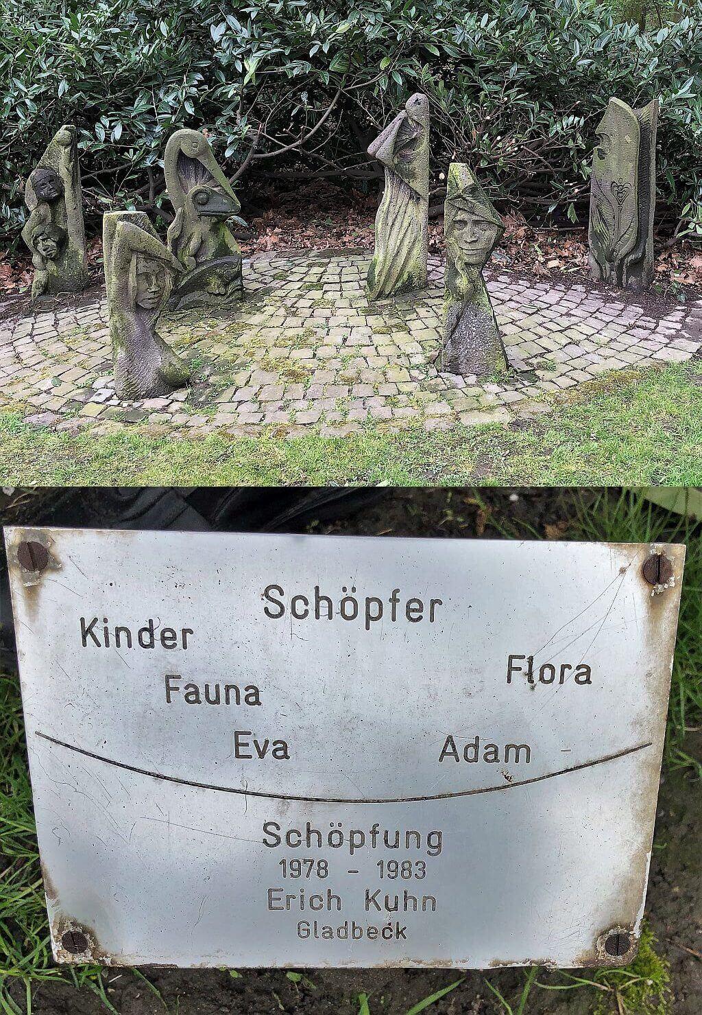 unbekanntes-gladbeck-skulpturen